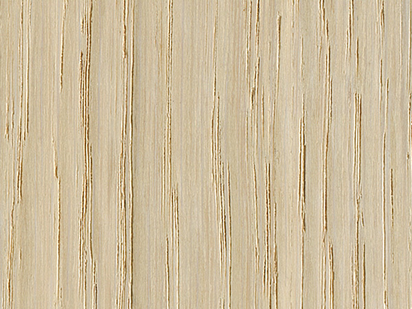 Oak White Rustic