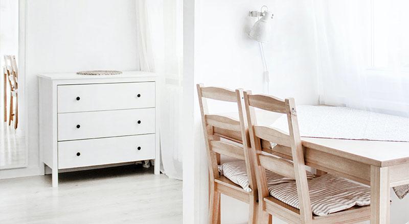detalles de una reforma integral del hogar