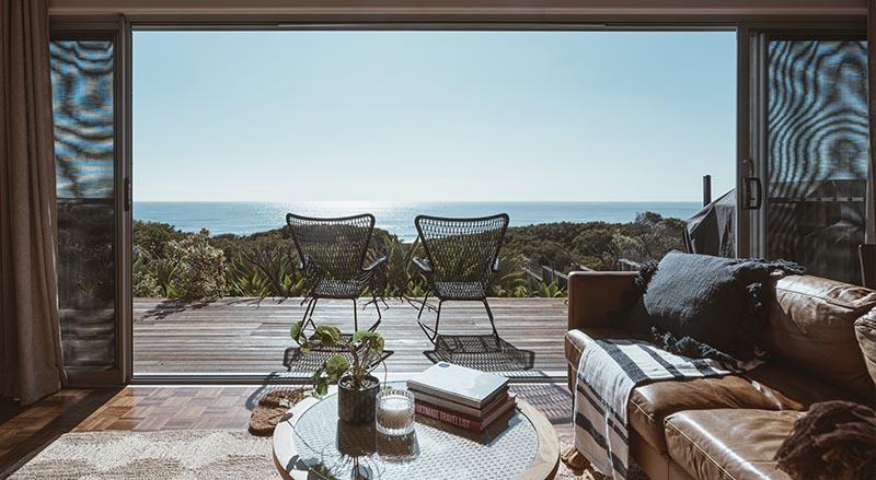 Claves para decorar tu terraza