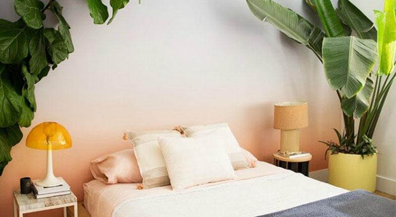 Ideas para decorar un dormitorio para el verano