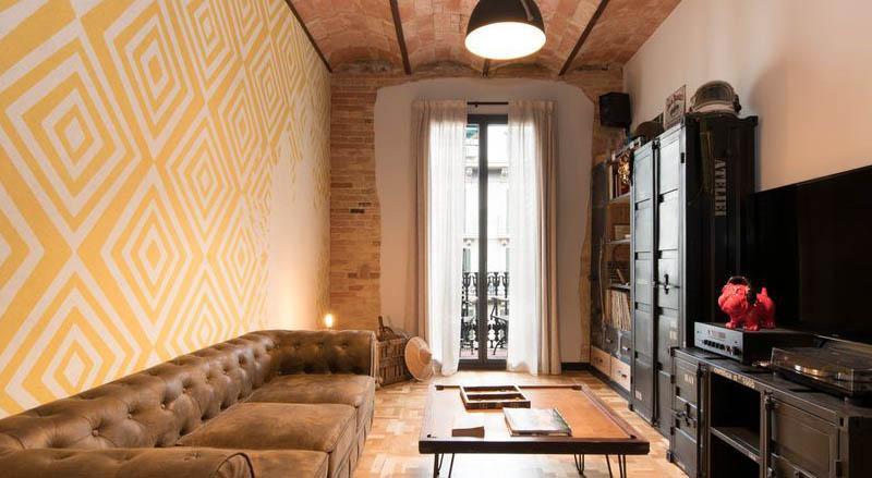 Los revestimientos murales son perfectos para decorar interiores