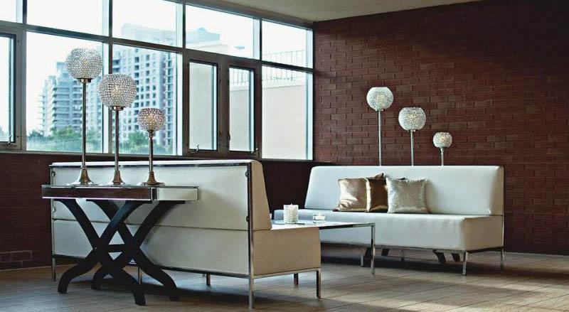 Ideas para separar ambientes en el hogar sin necesidad de hacer obra